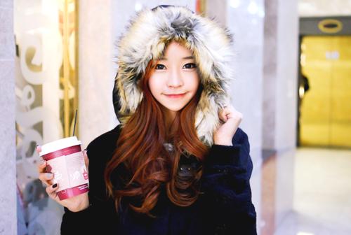 [PROFILE] Song Ah Ri | Ulzzang Marshmallow